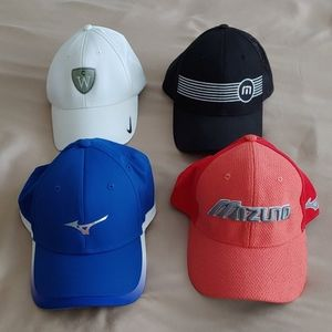 Free hat with any purchase of $10 or more